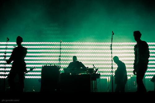 Massive Attack (foto por Gonzalo Saenz, CC by-nc-sa 2.0 AR)