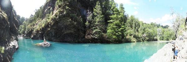 El Paraíso (Río Azul)