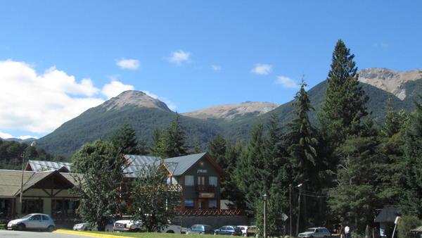 Centro y montañas