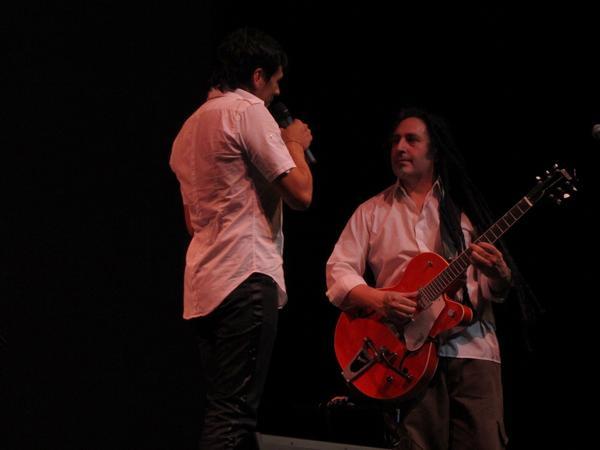 Montiel y Goy