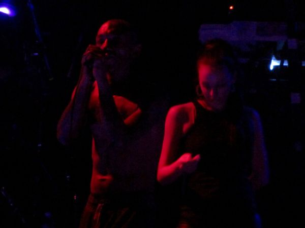 Tricky @ Groove (3)