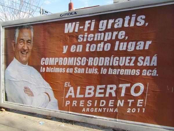 Wifi Gratis!