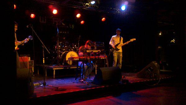 In Symmetry @ Werk9 (2011-11-05) (1)