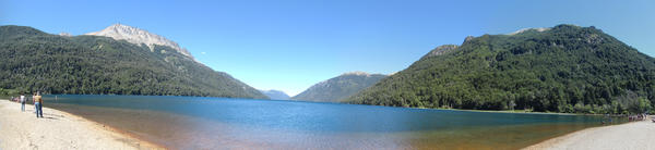Lago Pichi Traful