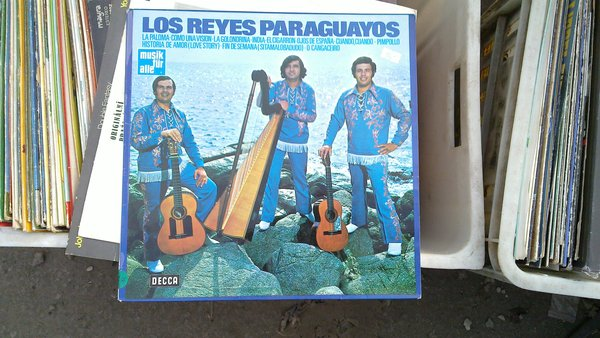 Los Reyes Paraguayos